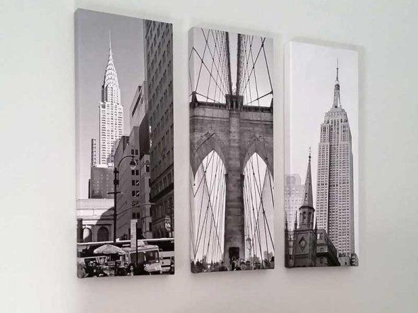 Canvas Photo Wall Art
